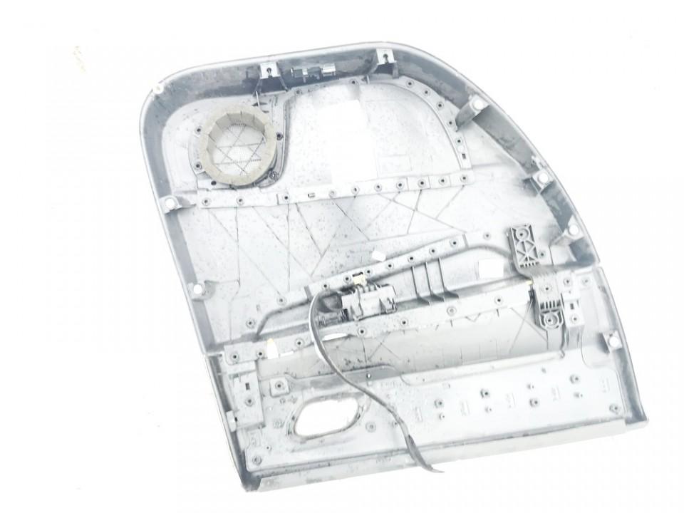 Duru apmusimas (apdaila-absifkes) G.D. Peugeot 3008 2011    1.6 96839901ze