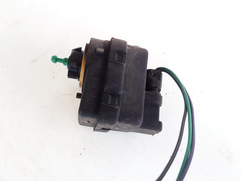 Headlighth Levell Range Adjustment Motor Renault Megane 2001    1.4 07700840141