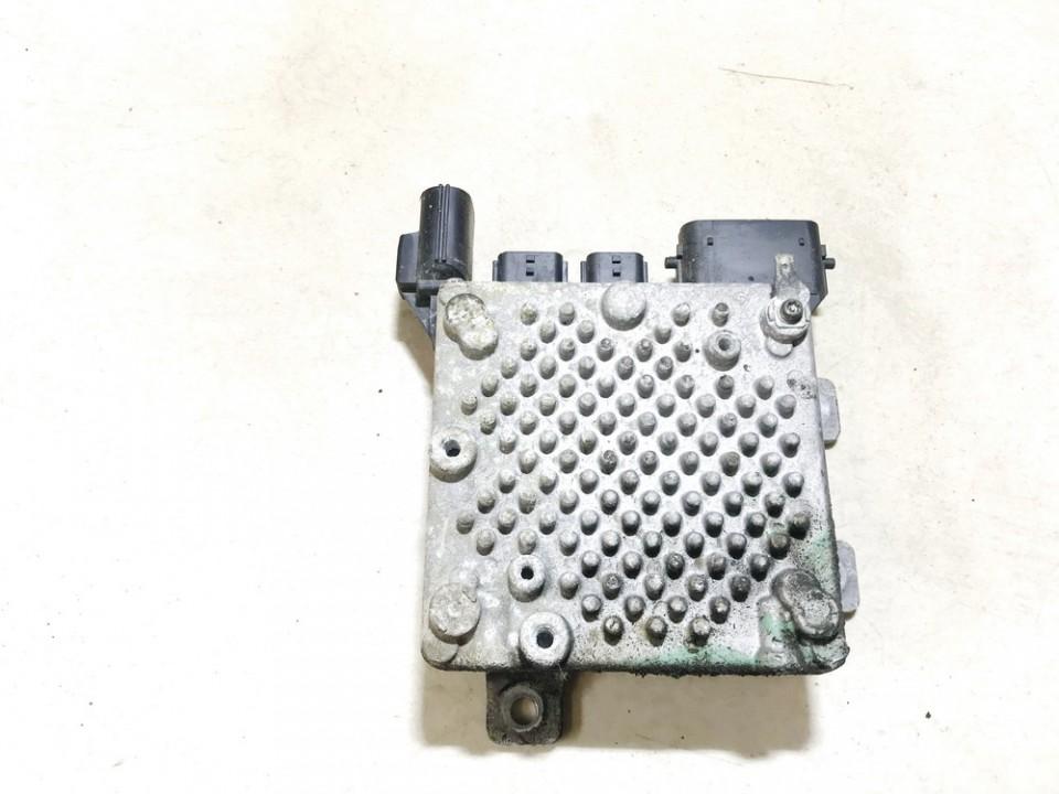 Power Steering ECU (steering control module) Subaru Outback 2011    2.0 34710aj001