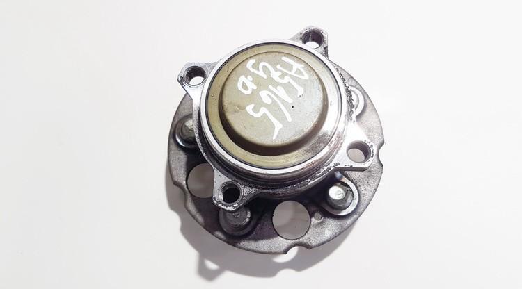 Stebule (Stupica)(Guolis) G.D. Honda CR-V 2018    2.0 used