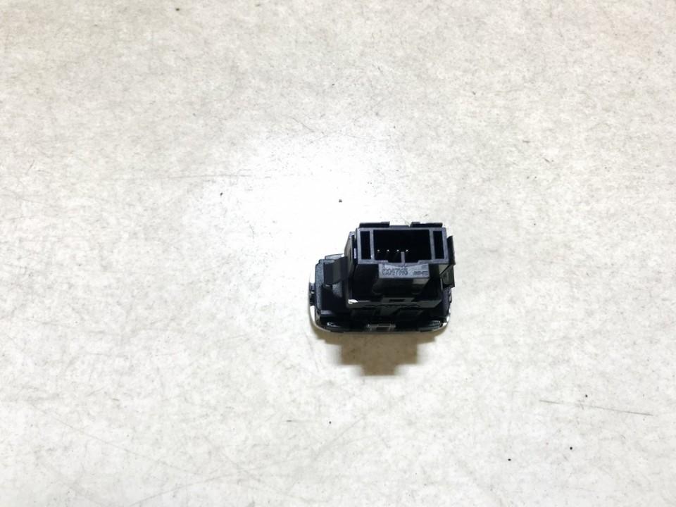 Variklio uzvedimo mygtukas Volvo S60 2012    1.6 10011479