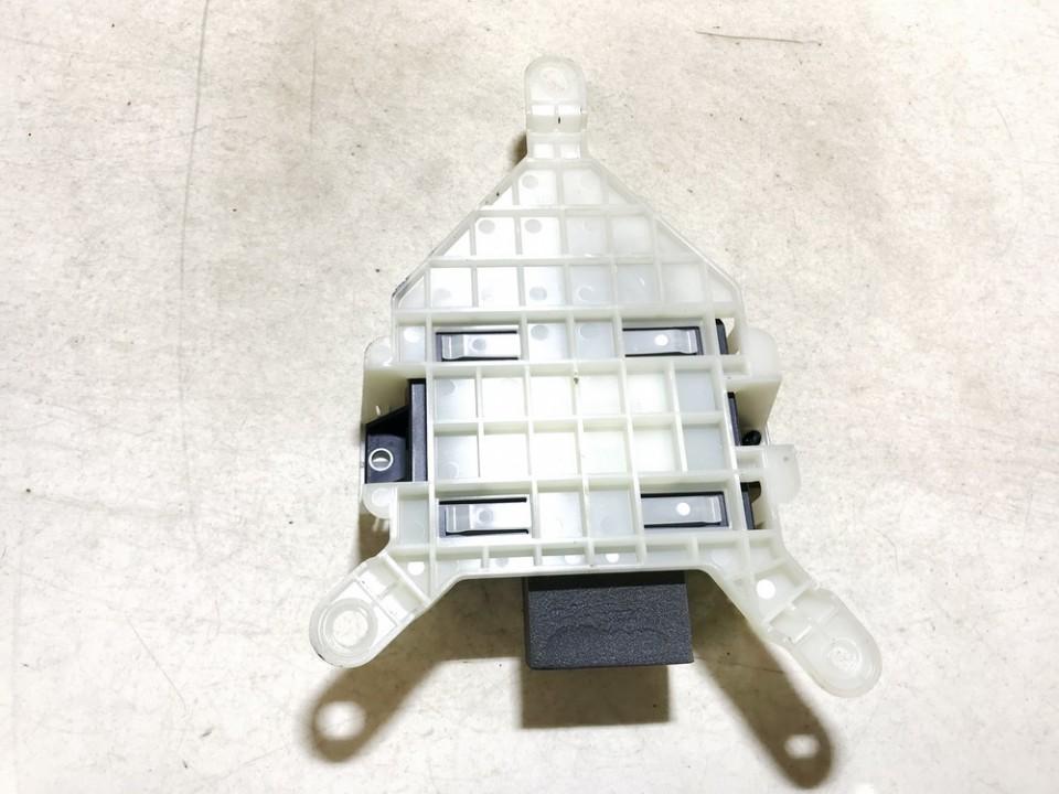 Rankinio stabdzio kompiuteris Volvo S60 2012    1.6 a2c53282565