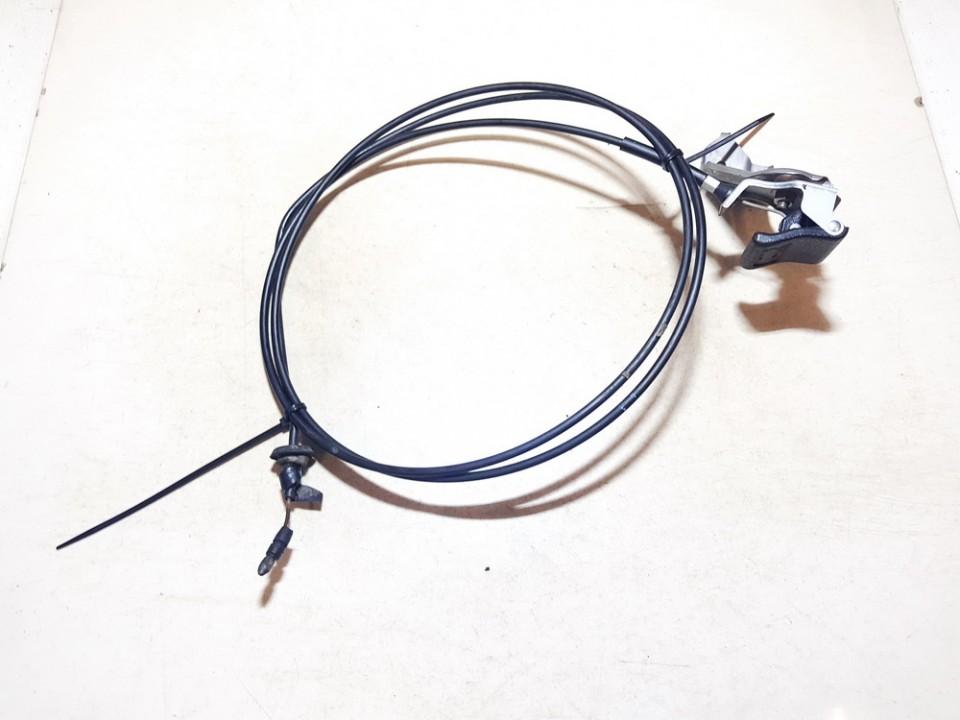 Hood Release Cable Subaru Outback 2011    2.0 used