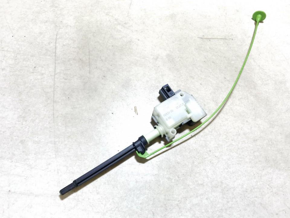 Kuro bako dangtelio varikliukas (uzrakto varikliukas) Volvo S60 2012    1.6 86113136