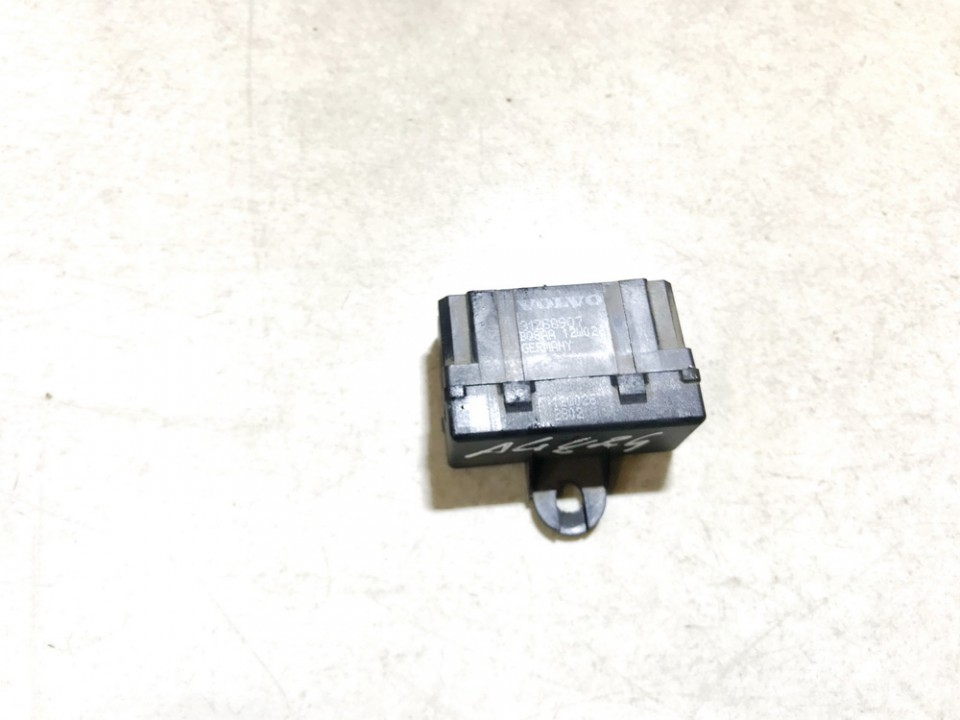 Kiti elektroniniai davikliai Volvo S60 2012    1.6 31268907