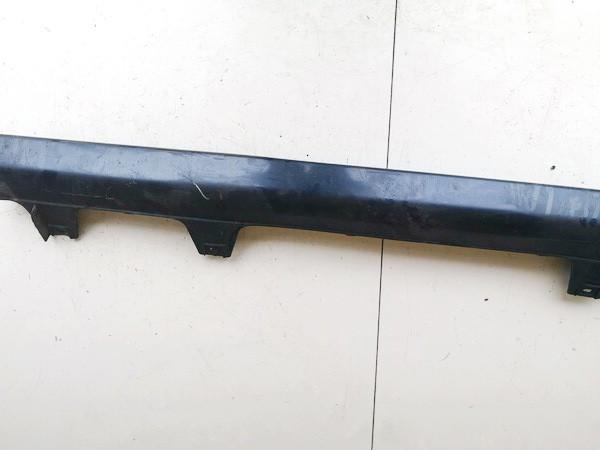 Plastmasinis slenkstis kairys Honda Accord 2002    0.0 71800S82AA000