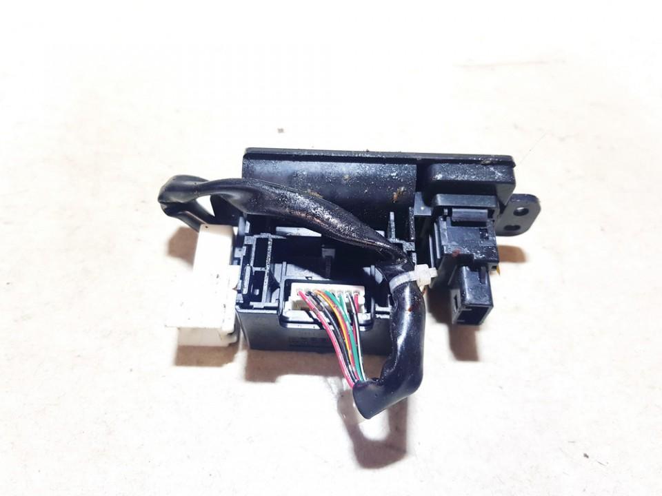 Rankinio stabdzio mygtukas Subaru Outback 2011    2.0 4043102