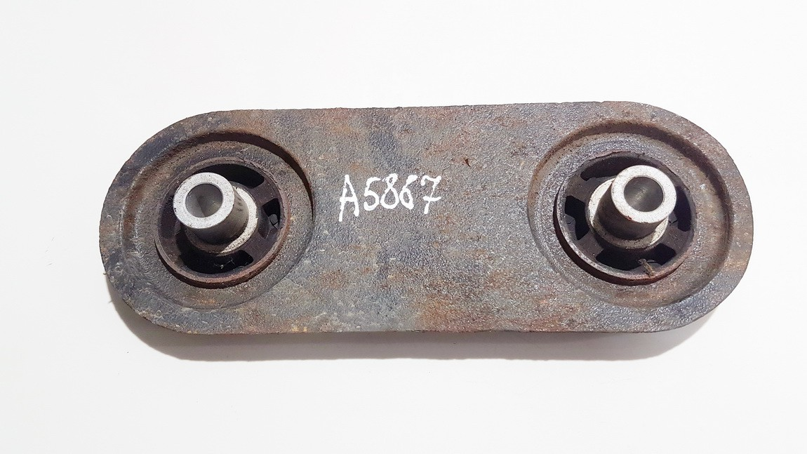 Engine Mounting and Transmission Mount (Engine support) Mercedes-Benz  C-CLASS