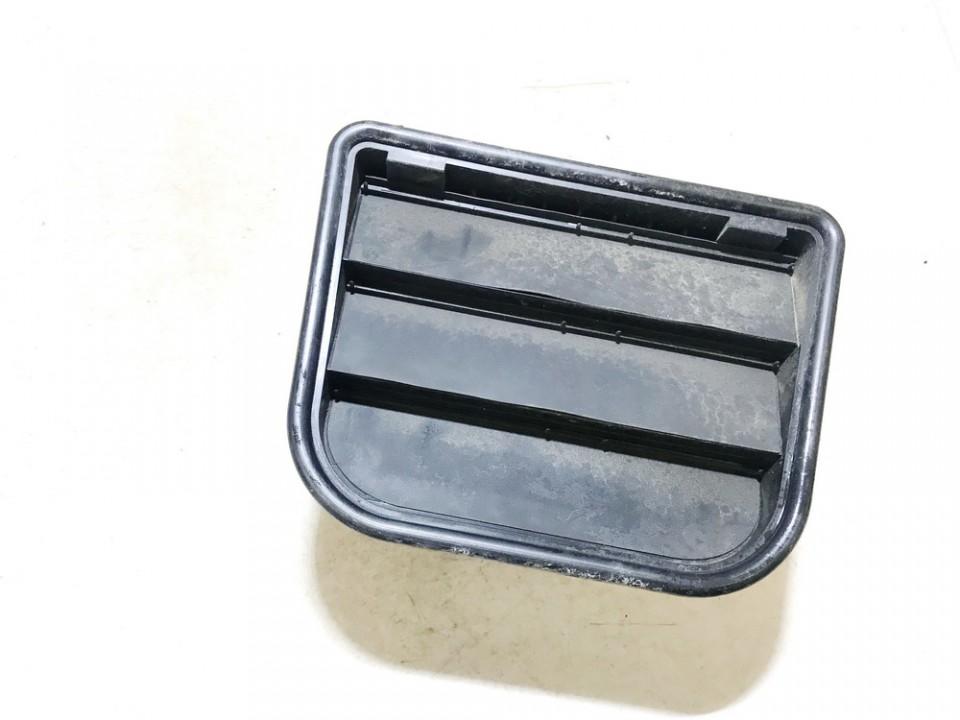 Oro paemimo groteles Volvo S60 2012    1.6 31291230