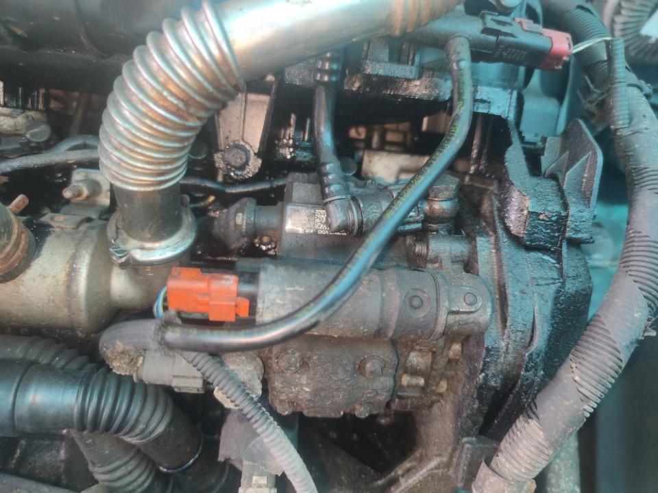 Kuro siurblys Ford Fiesta 2006    1.4 9658176080