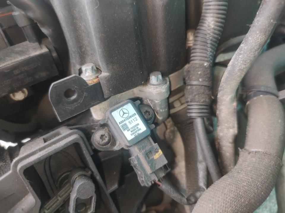Air Pressure MAP Sensor Manifold Boost Mercedes-Benz A-CLASS 2005    2.0 a0041538428