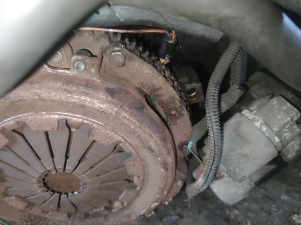 Sankabos komplektas Renault Megane 2001    1.4 USED
