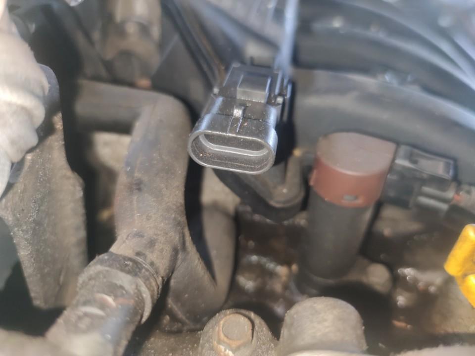 Air Pressure MAP Sensor Manifold Boost Renault Megane 2001    1.4 8200105165
