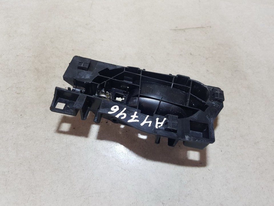 Duru vidine rankenele G.D. Peugeot 3008 2011    1.6 9683446577
