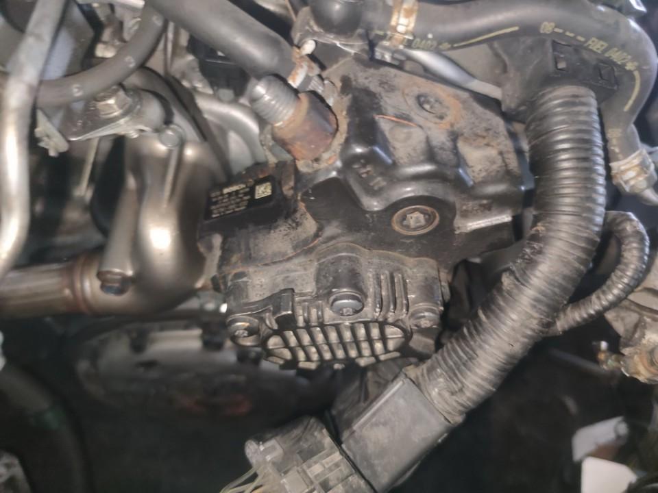 Kuro siurblys Honda Civic 2010    2.2 0445010141