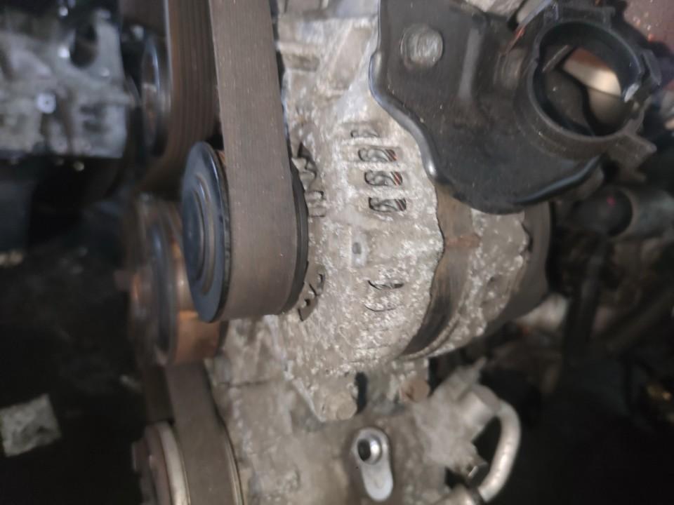 Generatorius Honda Civic 2010    2.2 1042104860
