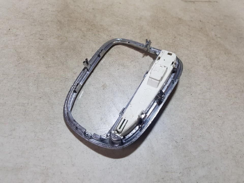 Pavaru dezes displejus Mercedes-Benz C-CLASS 2004    1.8 a2032672088