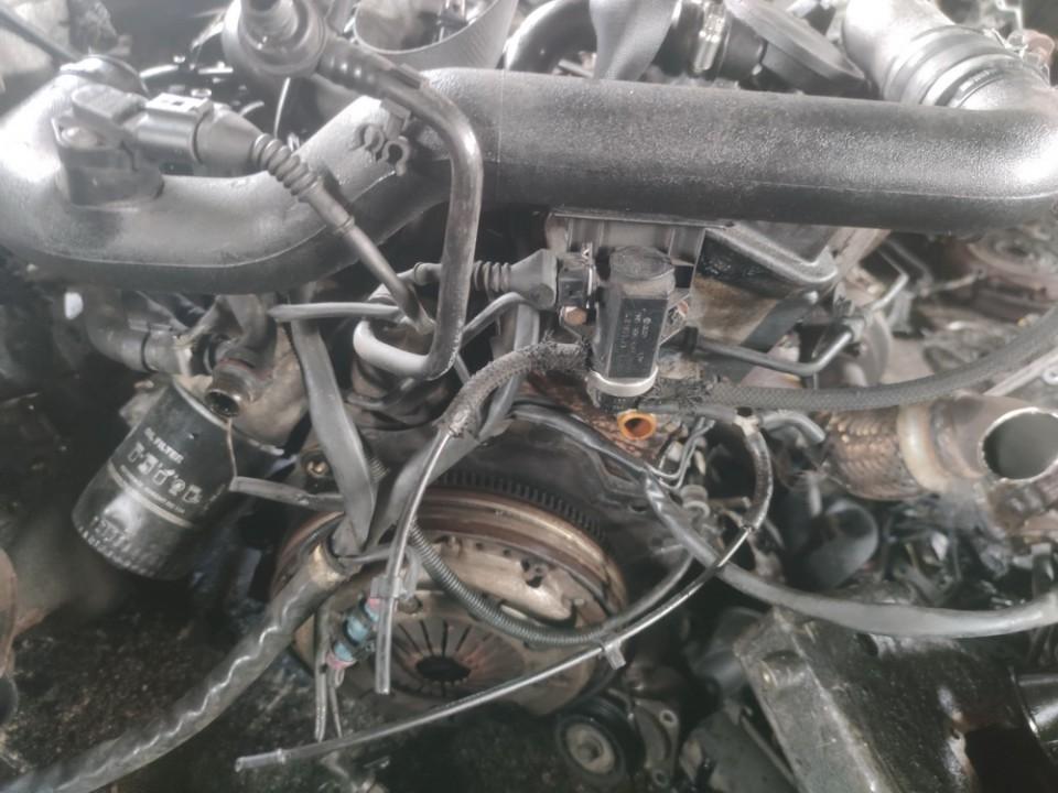 Variklis Audi A4 1999    1.9 AFN