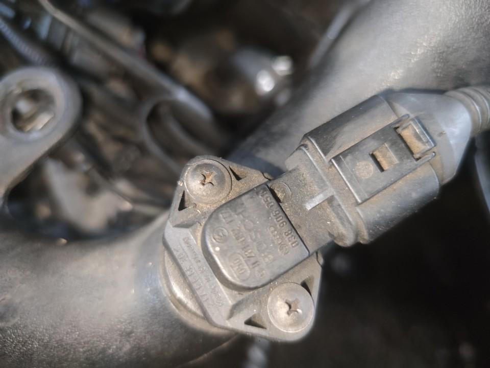 Air Pressure MAP Sensor Manifold Boost Audi A4 1999    1.9 0281002177