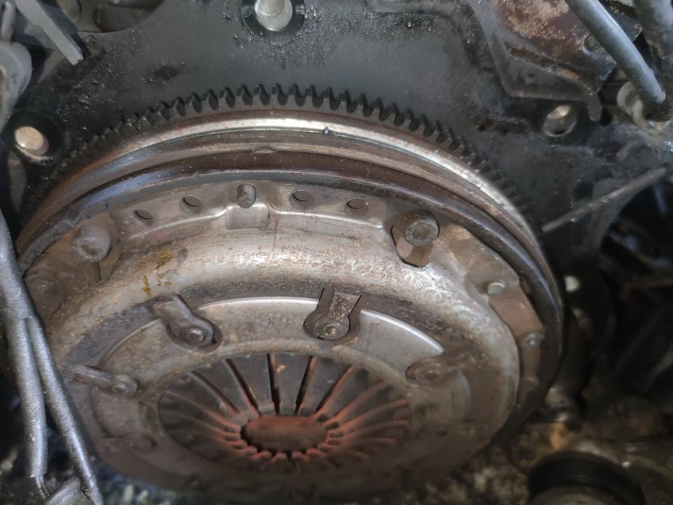 Sankabos komplektas Audi A4 1999    1.9 USED