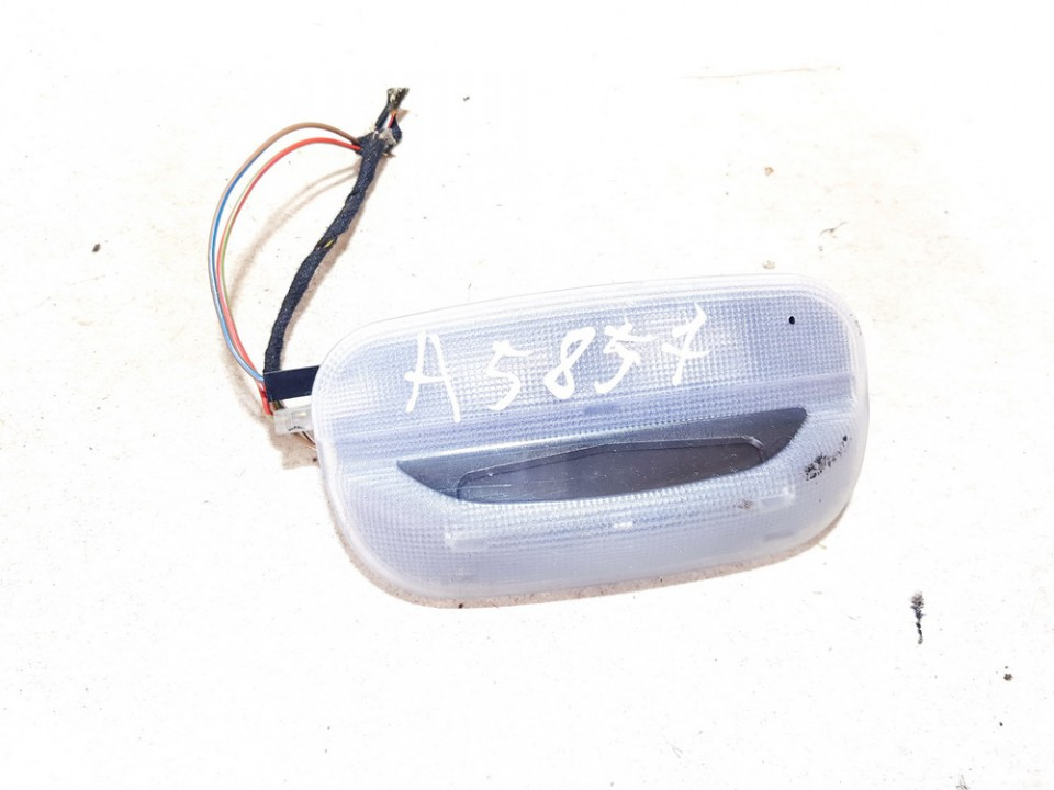Dashboard Radio Display (Clock,Info Monitor,BORD COMPUTER) Mercedes-Benz C-CLASS 2004    1.8 2108201401