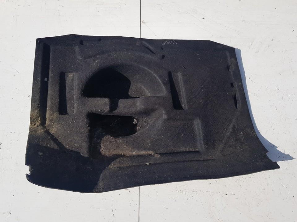 Bagazines kilimas Renault Megane 2009    1.6 849608877r