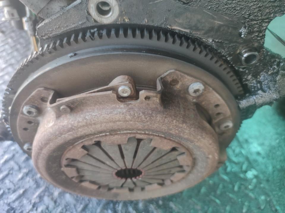 Sankabos komplektas Citroen Berlingo 1997    1.9 USED