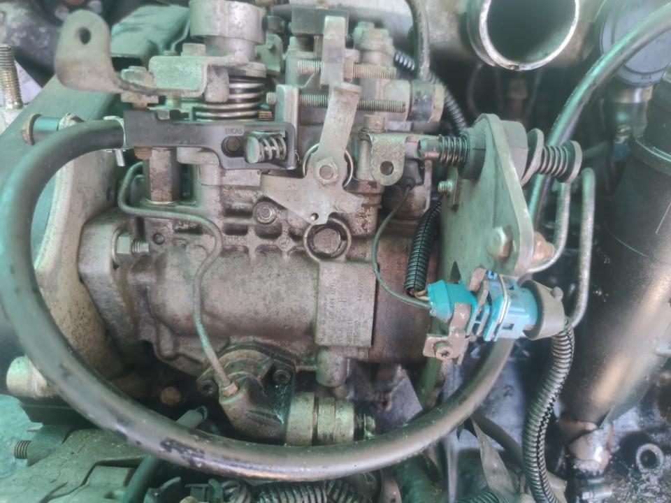 Kuro siurblys Citroen Berlingo 1997    1.9 0460484070