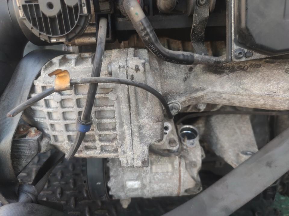 Turbokompresorius Mercedes-Benz C-CLASS 2003    1.8 A2711400787