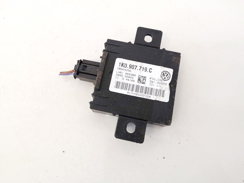Signalizacijos blokelis Audi A3 2007    2.0 1k0907719c