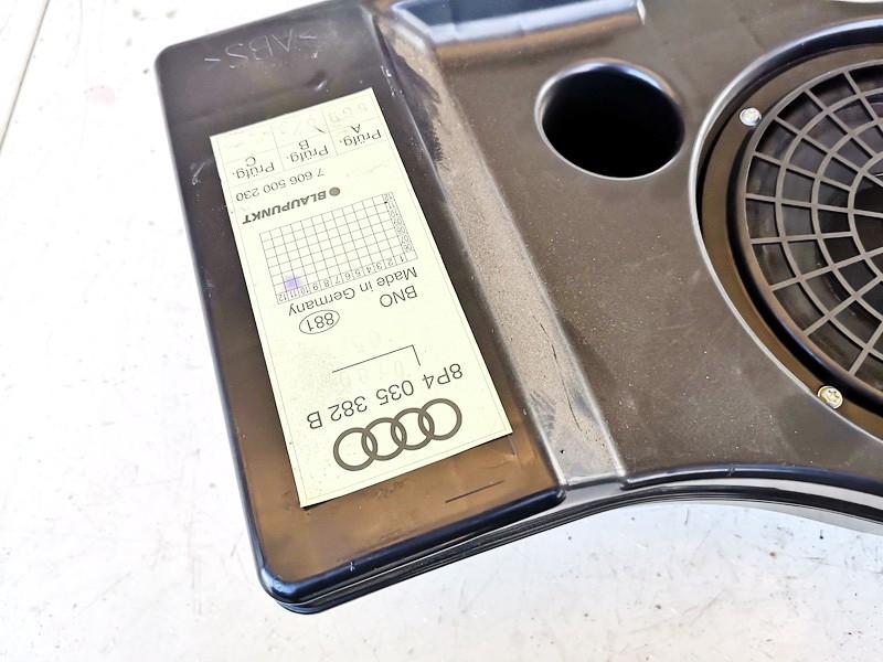 Zemu dazniu garsiakalbis Audi A3 2007    2.0 8p4035382b