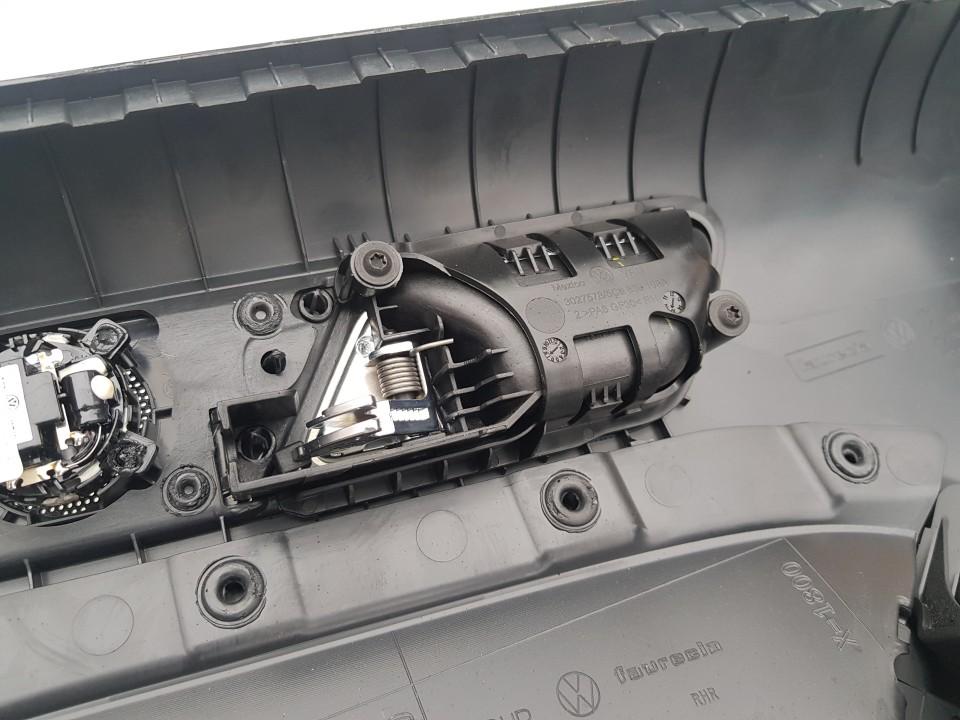 Duru vidine rankenele G.D. Volkswagen Jetta 2013    1.4 5c6839198a