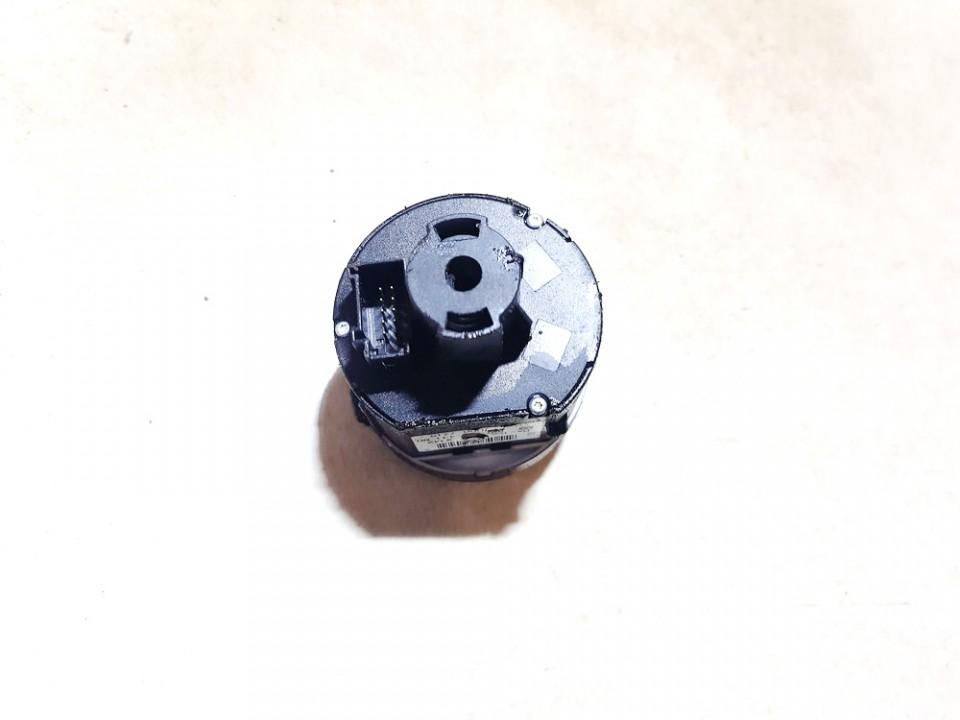 Headlight adjuster switch (Foglight Fog Light Control Switches) Volkswagen Jetta 2013    1.4 10007719