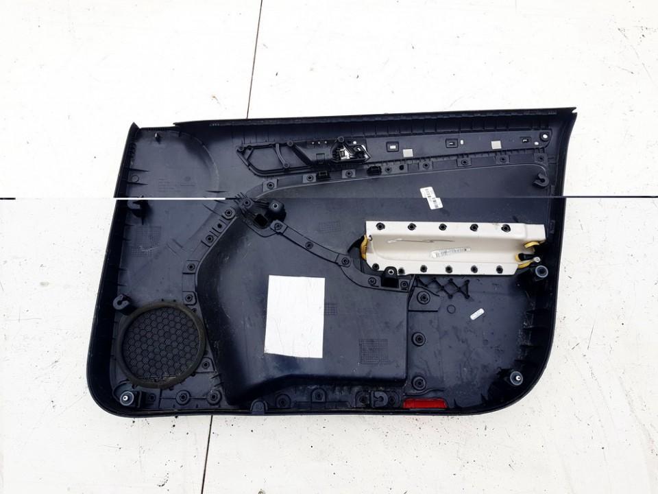Duru apmusimas (apdaila-absifkes) P.K. Volkswagen Jetta 2013    1.4 5c8867011