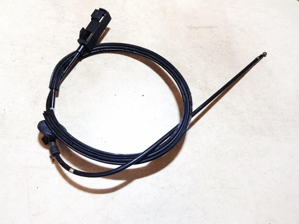 Hood Release Cable Volkswagen Jetta 2013    1.4 1t0823591b