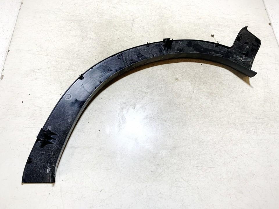 Sparno praplatinimas (arkos apdaila) P.K. Volvo S60 2012    1.6 31306888