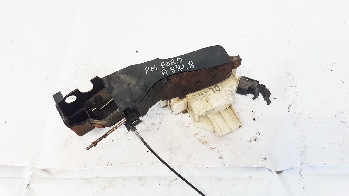 Duru spyna P.K. Ford Mondeo 2001    2.0 xs41a21813de