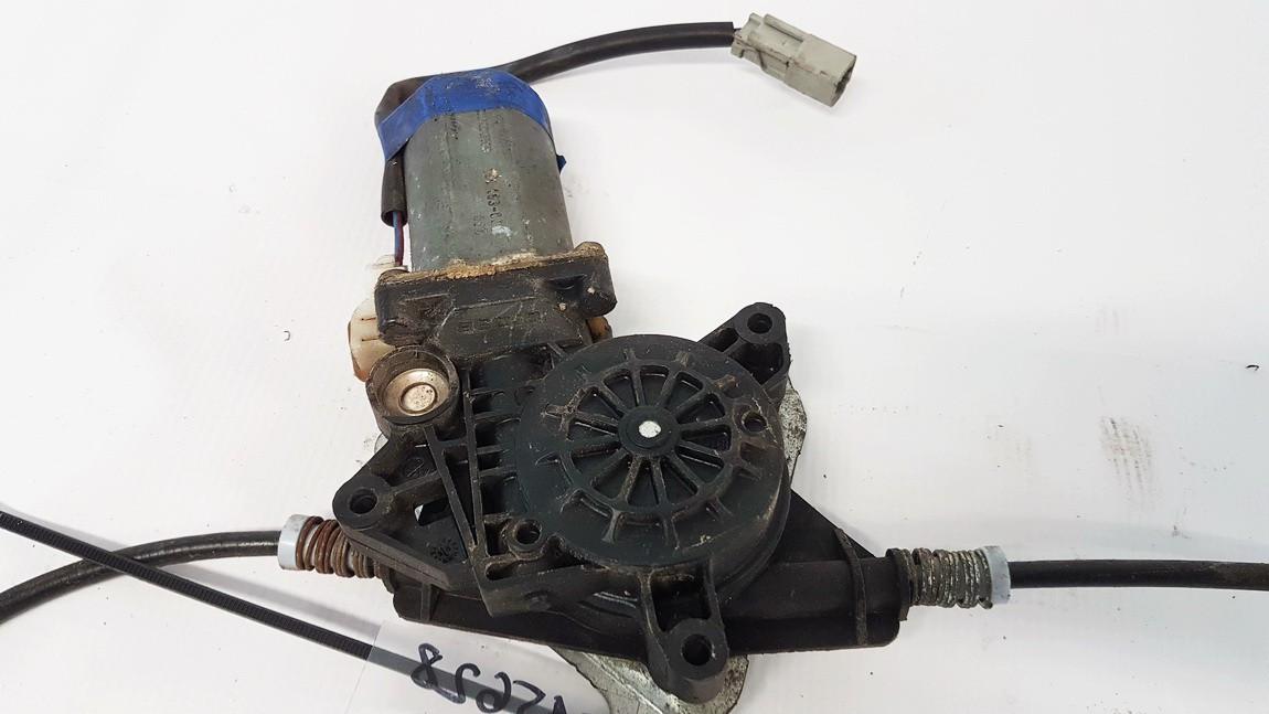 Duru lango pakelejo varikliukas G.D. Honda Accord 1996    2.0 0130821630