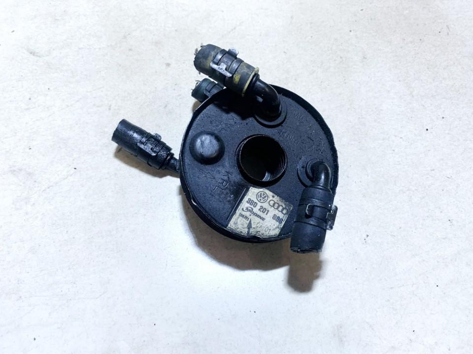 Kuro filtro sildytuvas Volkswagen Passat 1998    0.0 3b0201896