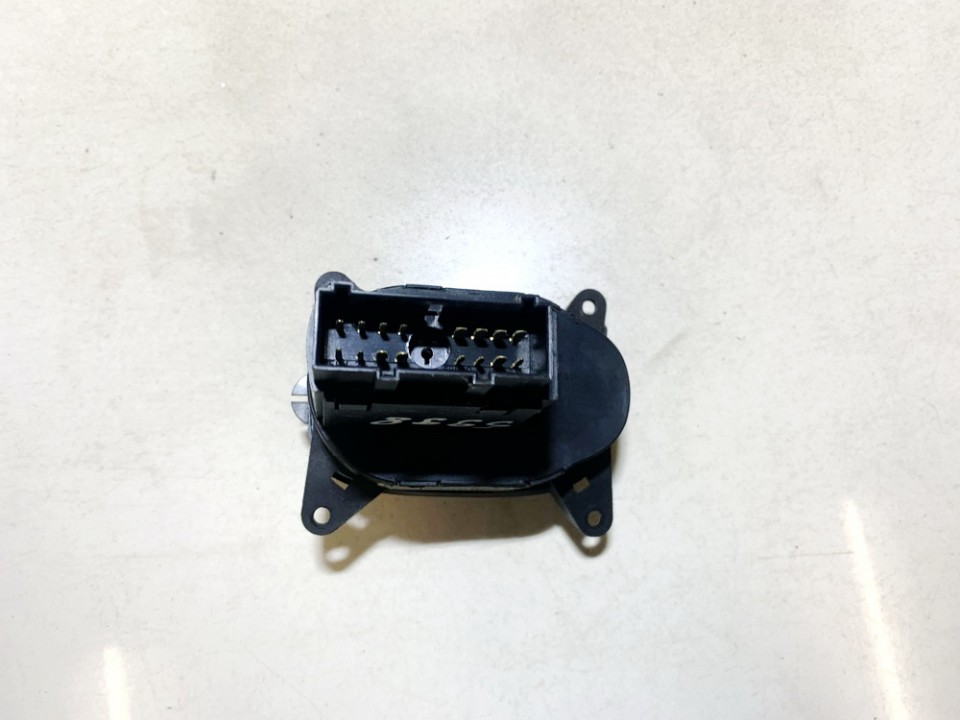 Headlight adjuster switch (Foglight Fog Light Control Switches) Ford Transit Connect 2008    1.8 yc1t13a024fb