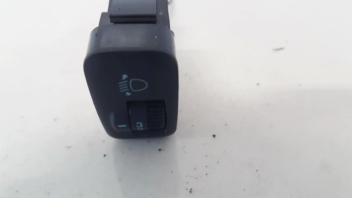 Zibintu aukscio reguliatoriaus mygtukas Honda CR-V 2006    2.2 USED