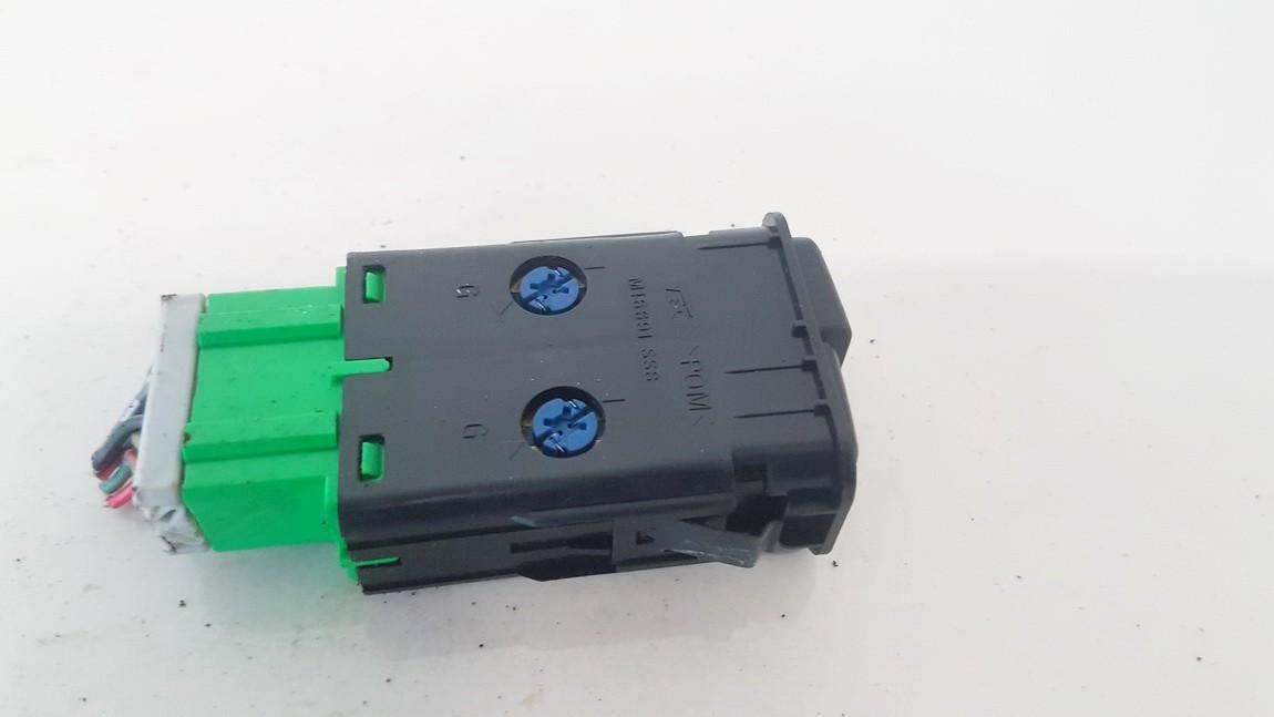 Sedyniu sildymo mygtukas Honda CR-V 2006    2.2 m16691ss8
