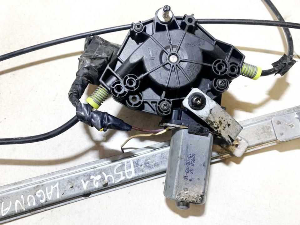 Duru lango pakelejo varikliukas P.K. Renault Laguna 2001    1.9 d285503