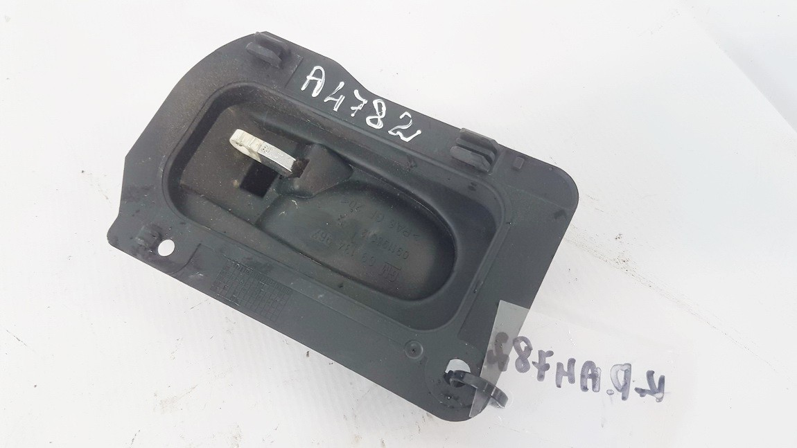 Duru vidine rankenele G.K. Opel Vectra 2001    2.2 09134967
