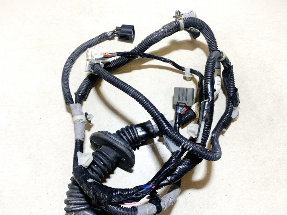 wiring looms and harnesses Honda CR-V 2008    0.0 32752swae003