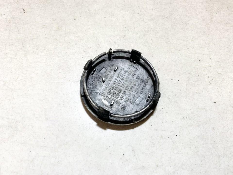 Centrinio rato dangtelis Skoda Octavia 2005    0.0 h009179672kj