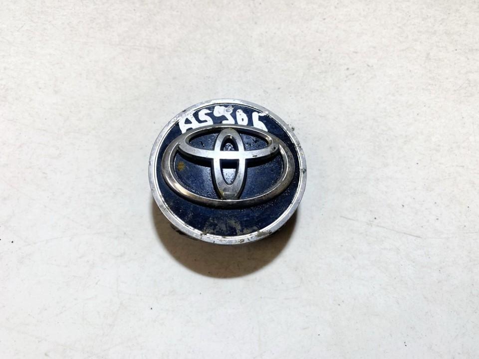 Centrinio rato dangtelis Toyota Avensis 2016    1.6 used