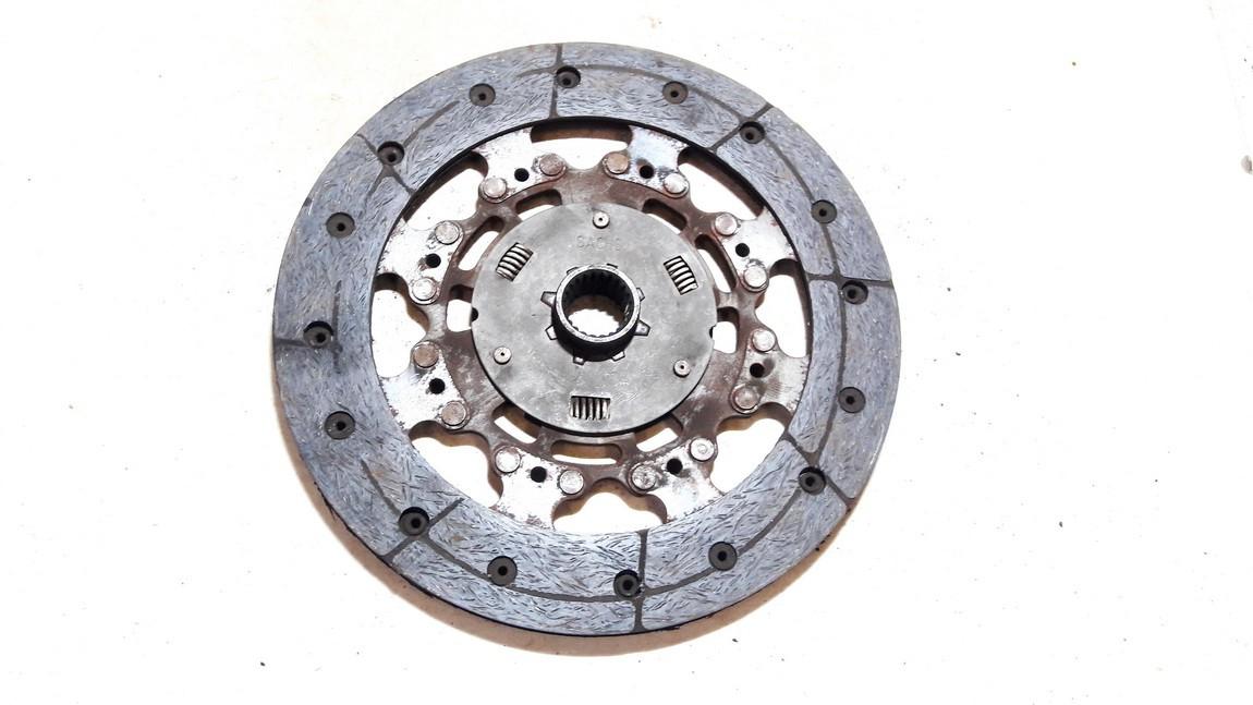Sankabos diskas Mazda 3 2004    1.6 9648718380