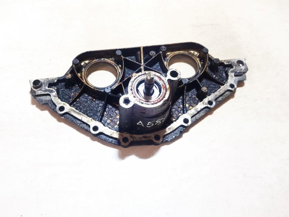Variklio priekinis dangtelis (salnikas) Mercedes-Benz C-CLASS 2003    1.8 a2710160806