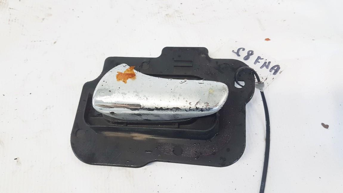 Duru vidine rankenele P.K. Opel Vectra 2001    2.2 09134969